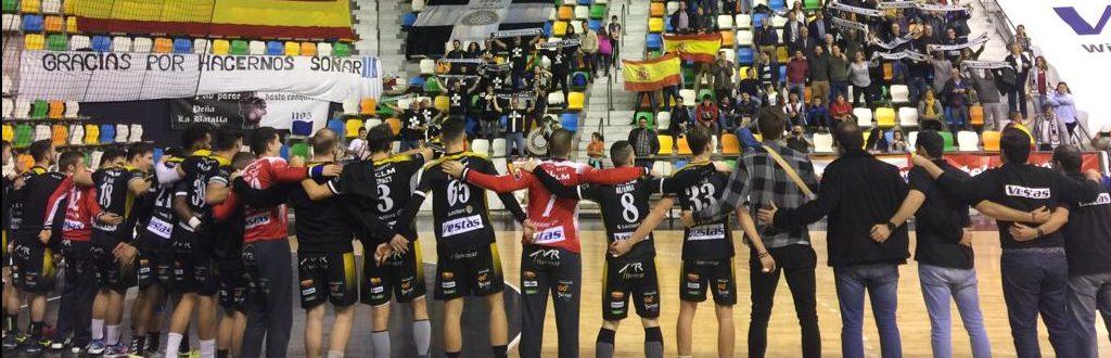 El Quijote Arena sigue inexpugnable