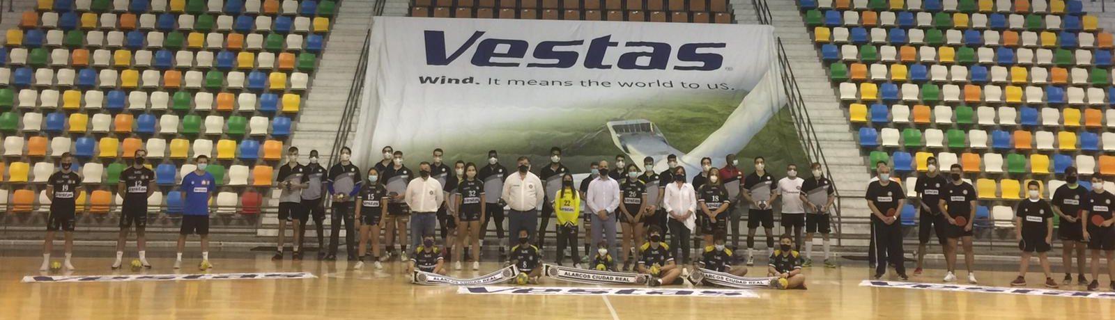 Runovación Vestas 20-21