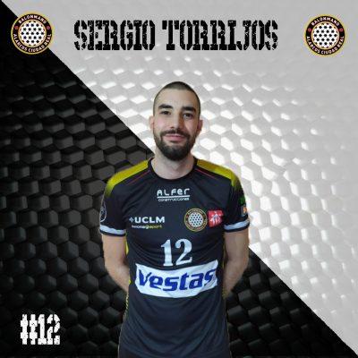 12. SERGIO TORRIJOS