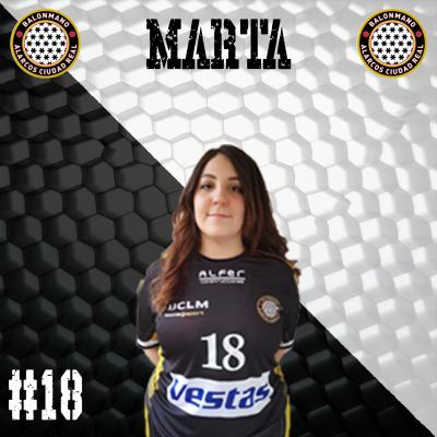 18.MARTA