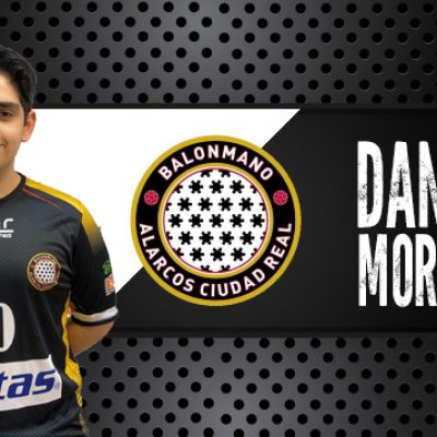 20. DANIEL MORENO