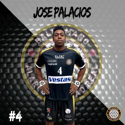 4. JOSE PALACIOS