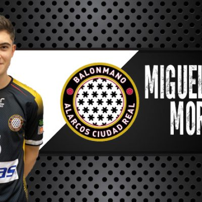 55. MIGUEL ANGEL MORENO