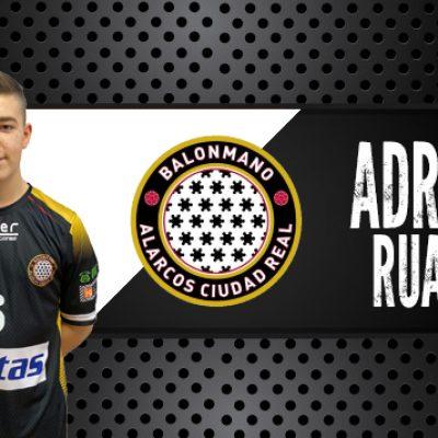 6. ADRIAN RUANO