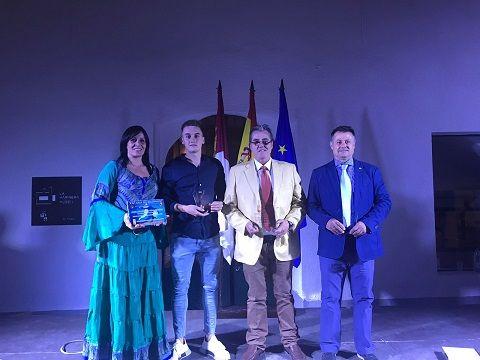 Los jugadores del Alarcos, protagonistas en la Gala Regional