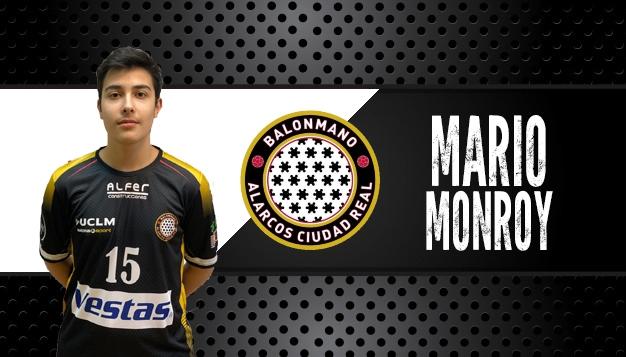 15. MARIO MONROY
