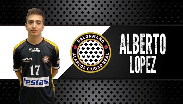 17. ALBERTO LOPEZ