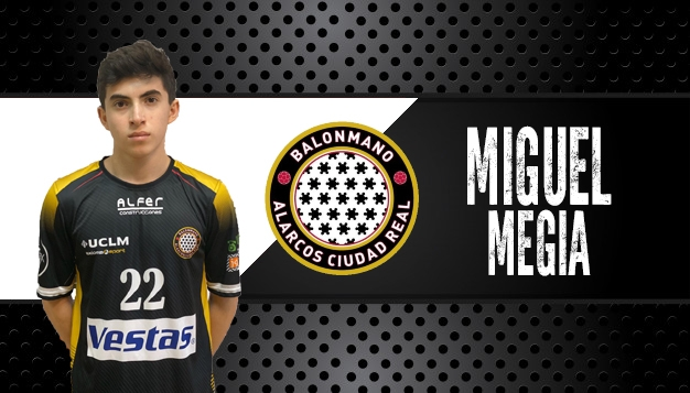 22. MIGUEL MEGIA RODRIGUEZ