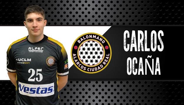 25. CARLOS OCAÑA