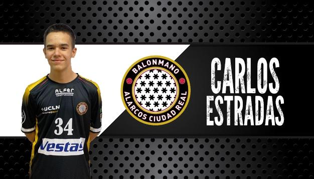 34. CARLOS ESTRADAS