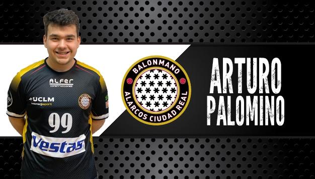 99. ARTURO PALOMINO