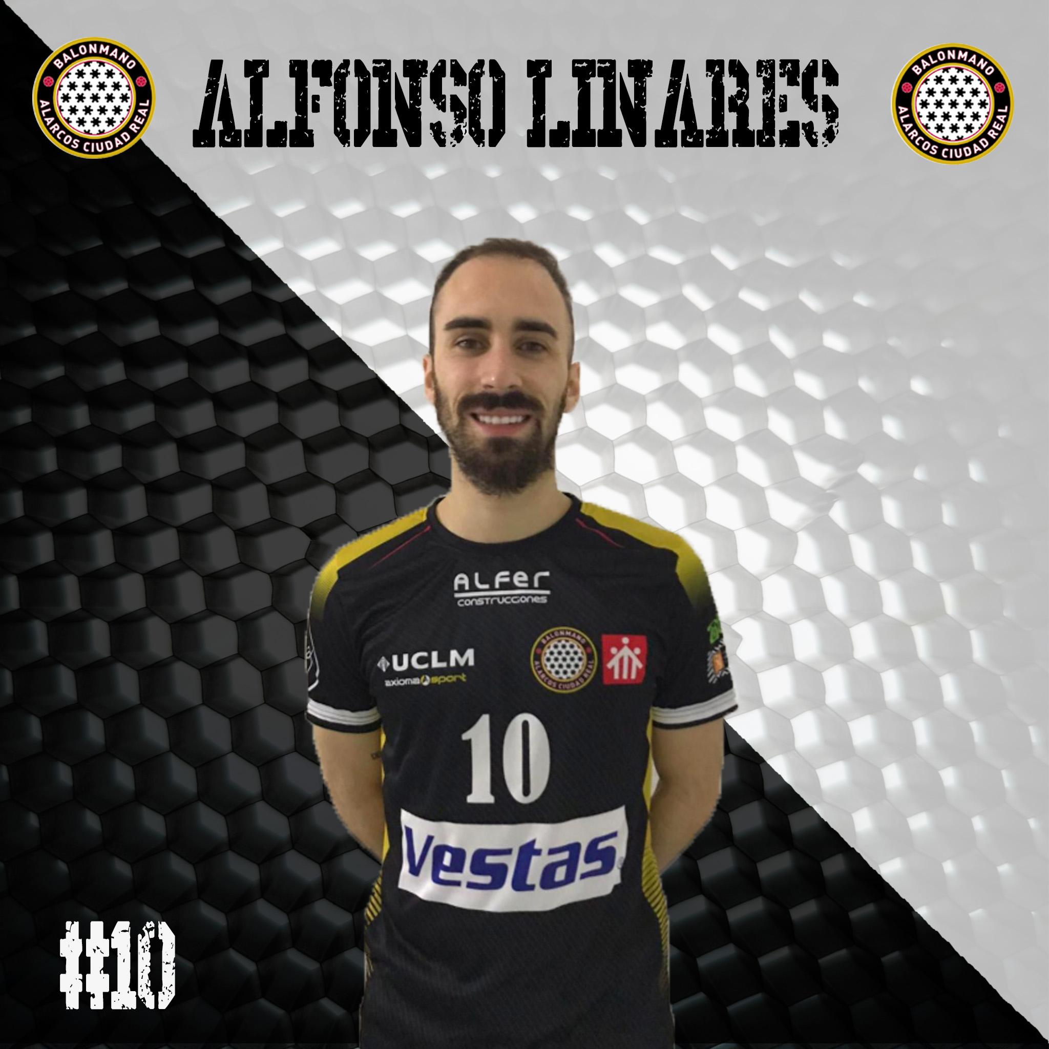 10. ALFONSO LINARES