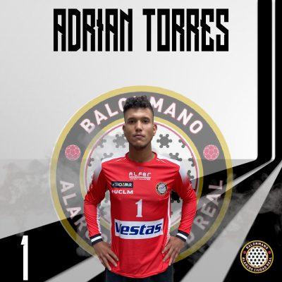 1. ADRIAN TORRES