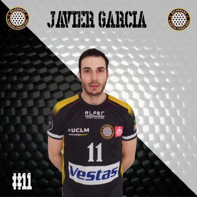 11. JAVIER GARCIA