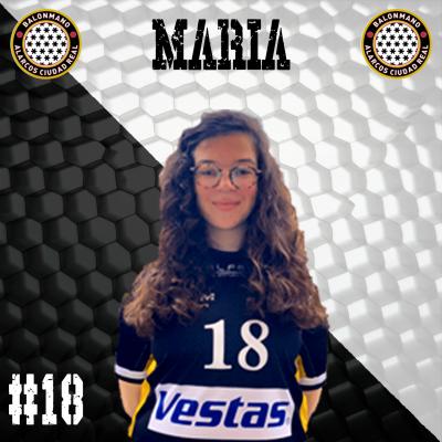 18. MARIA