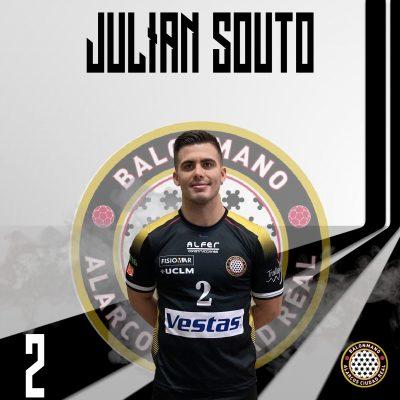 2. JULIAN SOUTO