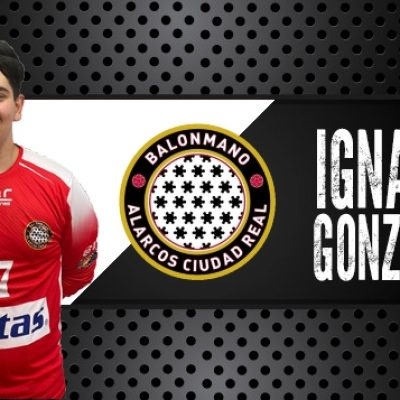 27. IGNACIO GONZALEZ