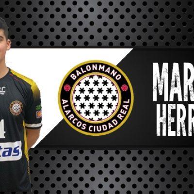 44. MARCOS HERRERA