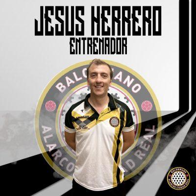 JESUS HERRERO